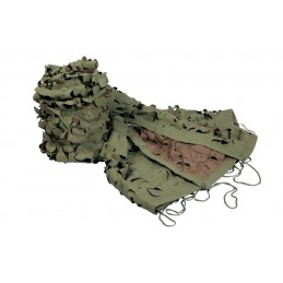 Filet de camouflage 3x 4...