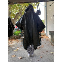 Poncho pluie occasion