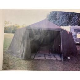 Tente militaire Suisse 14m...