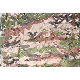 Filet de camouflage ce 3x6...