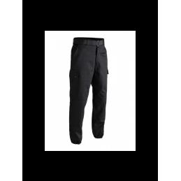 Pantalon treillis F2 noir