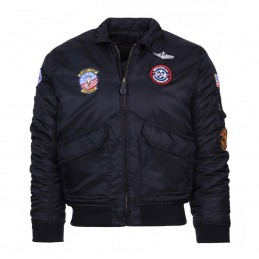 veste aviation enfant CWU