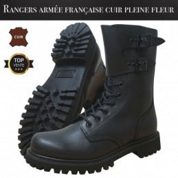 RANGERS FRANCAISE OPEX