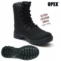 RANGERS NOIRES OPEX ANTI...
