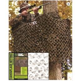 Filet de camouflage 3x3...