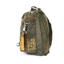 Sac à dos parachute kaki 20l