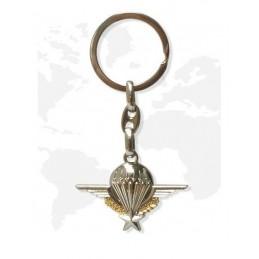 Porte clé para métal