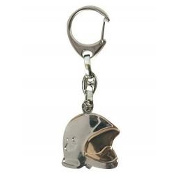 Porte clé métal sapeurs...