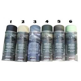 Spray de peinture