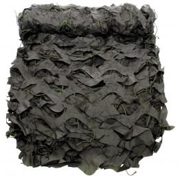 Filets de camouflage...