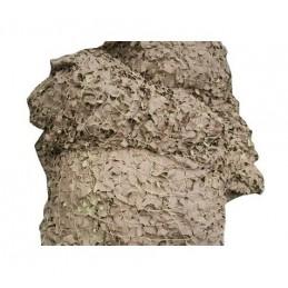 Filet de camouflage...