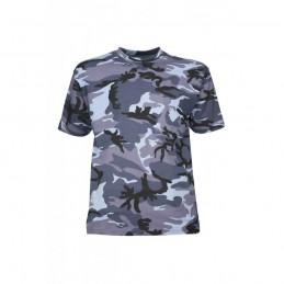Tee shirt camouflage urbain...