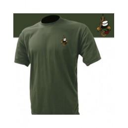 T-shirt Légion étrangère