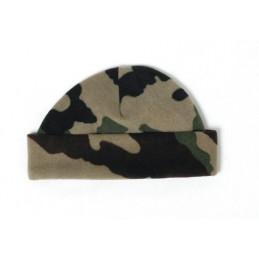 Bonnet polaire camouflage...