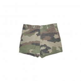 Short camouflage occasion...