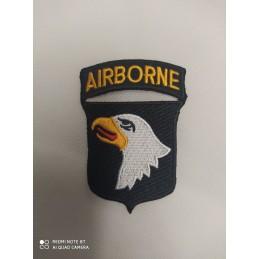 """Ecusson """"AIRBORNE"""""""