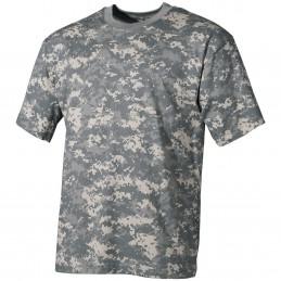 Tee shirt camouflage ACU...