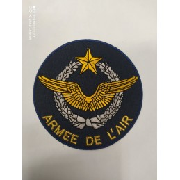 ECUSSON ARMEE DE L'AIR